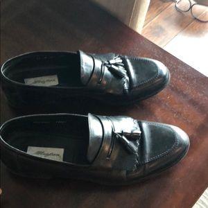 Mezlan loafer